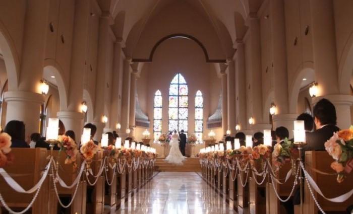 Ablauf einer katholischen Trauung mit Solistin