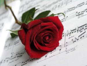 Musikalisches Geschenk