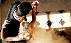 Brauttanz, Hochzeitstanz