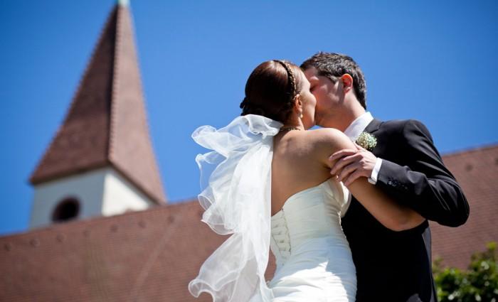 Hochzeitslieder in der Kirche – Die Qual der Wahl