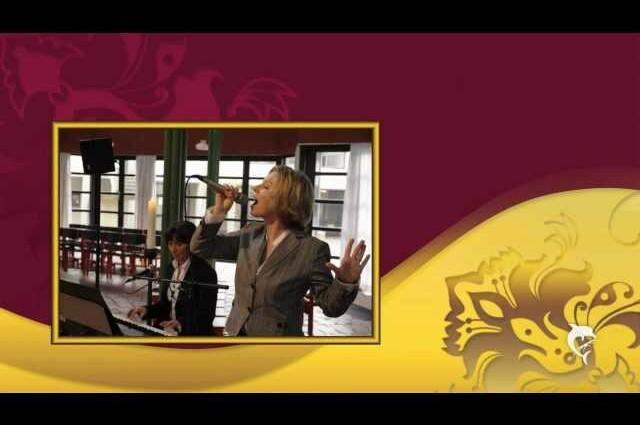 """Hochzeitslied """"Dir gehört mein Herz"""" (Hochzeitsversion) Piano Version Cover by Sängerin Annett"""