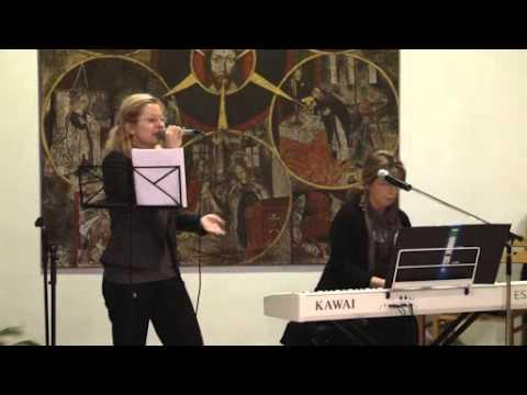 """Hochzeitslied Hochzeitssängerin Annett Cover von """"Sag es laut"""" (Xavier Naidoo) Piano Version"""