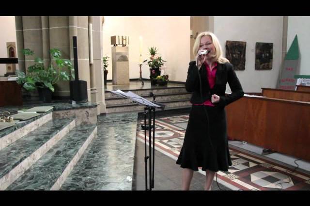 """Hochzeitslied """"Mein Ziel"""" (A. Weiss) Hochzeitssängerin Annett (Sängerin Hochzeit) Piano Cover"""