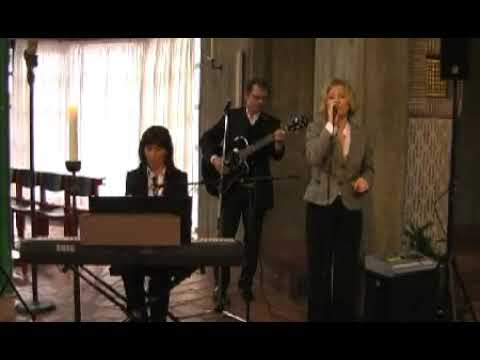"""Hochzeitslieder """"Everything I Do"""" (B. Adams) Cover by Hochzeitssängerin Annettmusic.de"""