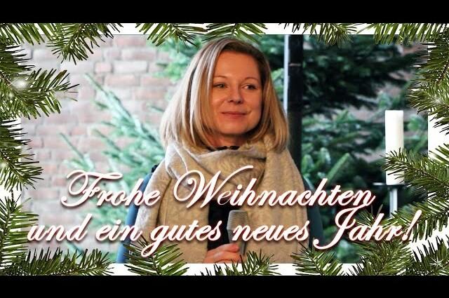 """Deutsches Weihnachtslied """"Maria durch ein Dornwald ging"""" Proben LIVE Mitschnitt"""