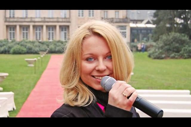 """Hochzeitslied """"Endless Love"""" (Coverversion) gesungen von Sängerin Annett und ihrem Papa"""