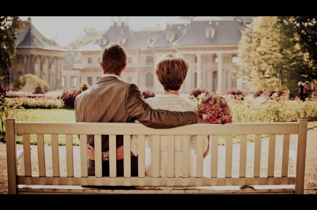 """Hochzeitslied """"Wonderful World"""" (Coverversion) gesungen von Sängerin Annett"""