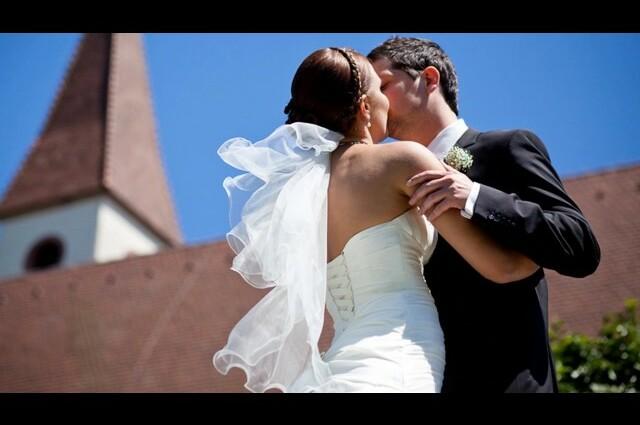 """Hochzeitslied """"Auf Uns"""" (Coverversion) gesungen von Sängerin Annett"""