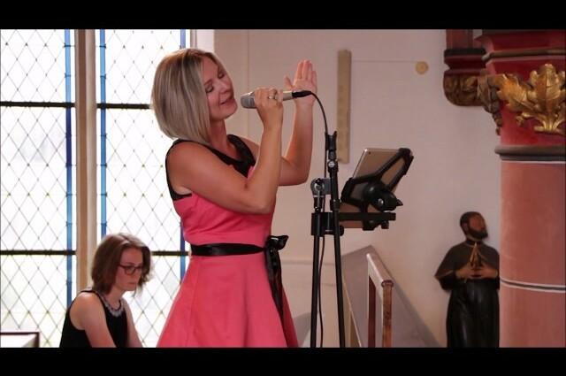 Hochzeitslied deutsch zum Auszug So soll es bleiben (Ich & Ich) Hochzeitsversion by Annett