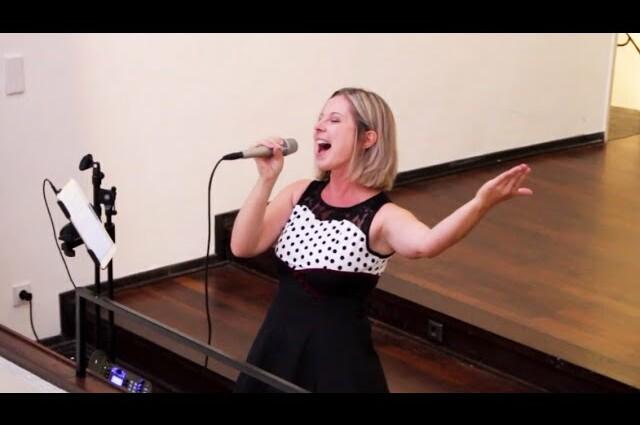 Unser Tag (Helene Fischer) Hochzeitslied deutsche Hochzeitsversion mit Text by #Annettmusic.de