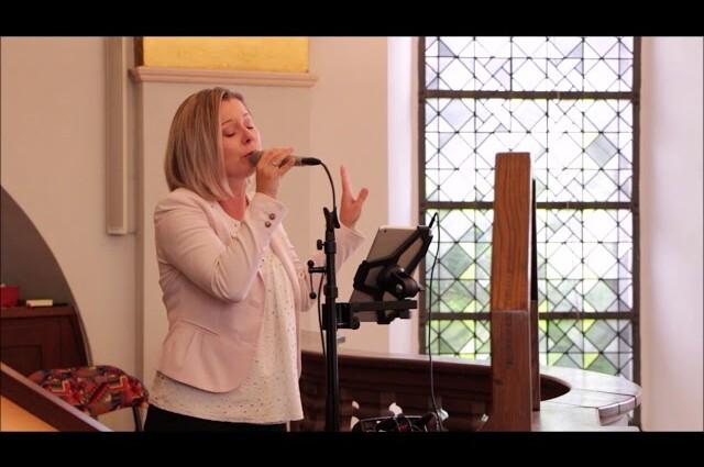 Christliches Hochzeitslied Tauflied Ave Maria Latein gesungen by Hochzeitssängerin #Annettmusic.de